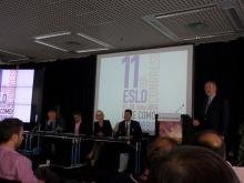 ESLO Congress Cernobbio Lake Como 2014
