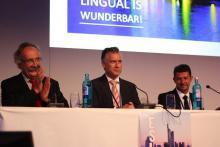 ESLO Congress Frankfurt 2012